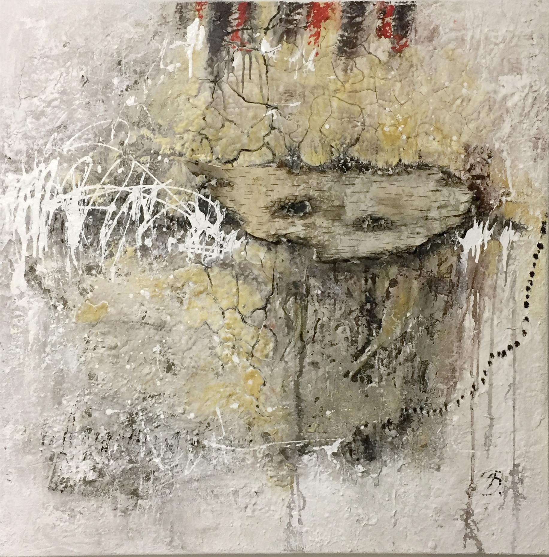 'abstrakt' - Acryl - Annemarie Seidel - artelier41