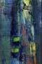 'Erwartung-II' -Acryl - Annemarie Seidel - artelier41