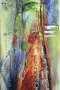 'Erwartung' - Acryl - Annemarie Seidel - artelier41