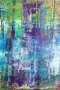 'Flirrendes Licht' - Acryl - Annemarie Seidel - artelier41
