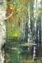 'Herbststimmung' - Acryl - Annemarie Seidel - artelier41