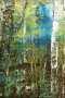 'Wald II' Acryl - Annemarie Seidel - artelier41