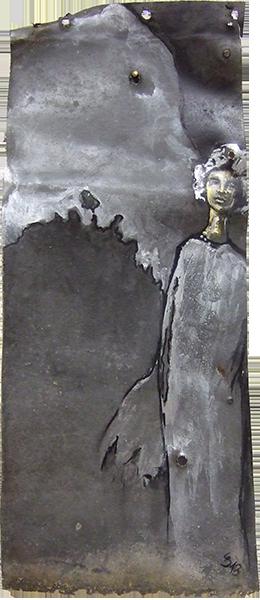 Engel - Annemarie Seidel - artelier41