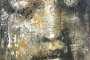'Krise-II' Acryl - 40 x 50 cm - Annemarie Seidel - artelier41