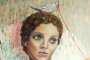 'Verbindung' - Öl - 60 x 90 cm - Annemarie Seidel - artelier41