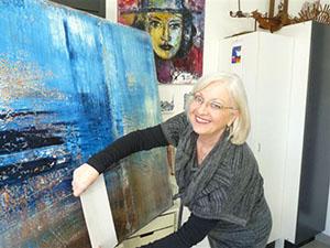 Anni Seidel